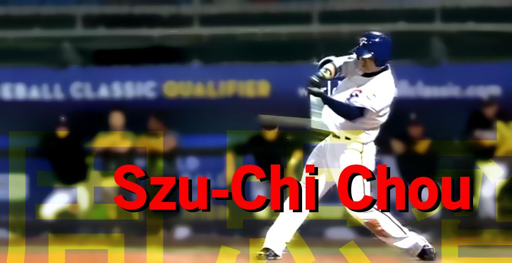 Szu-Chi Chou