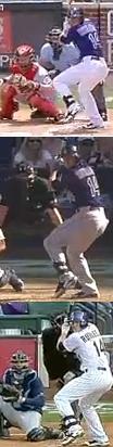 Rutledge leg kick