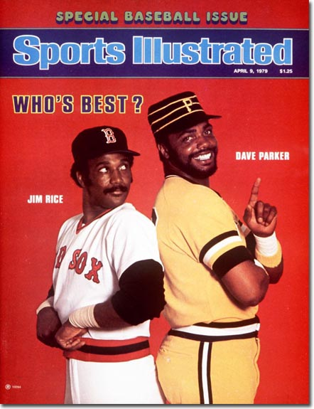 Dave Parker Was And Is The Man Fangraphs Baseball