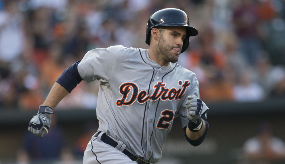 The Lessons Of The Jd Martinez Trade Fangraphs Baseball
