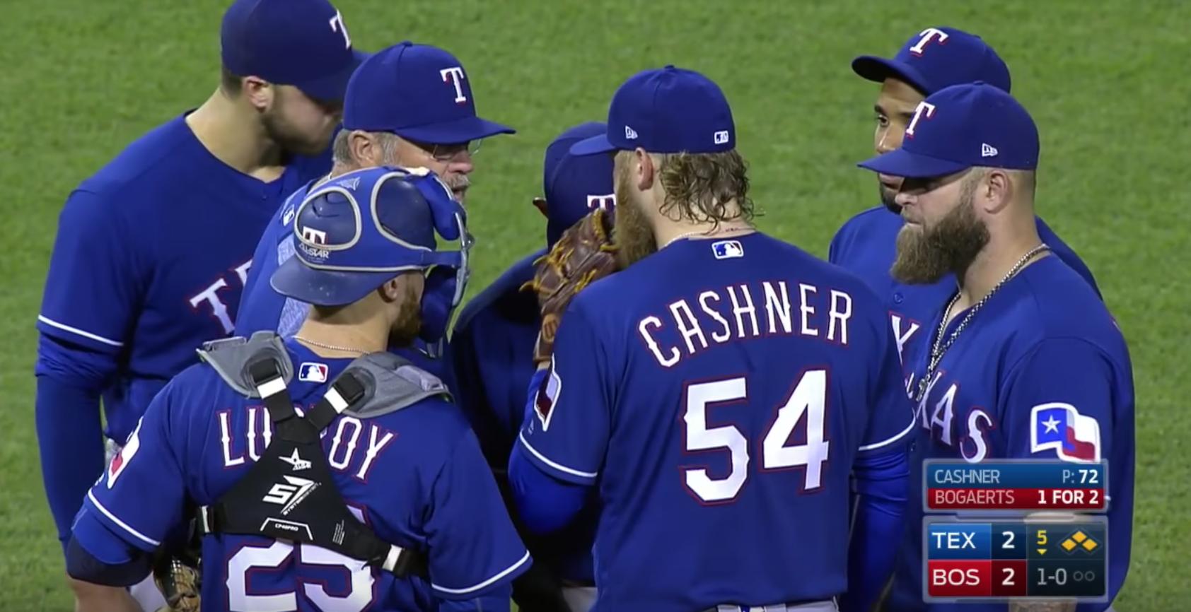 MLB/Fox Sports Southwest