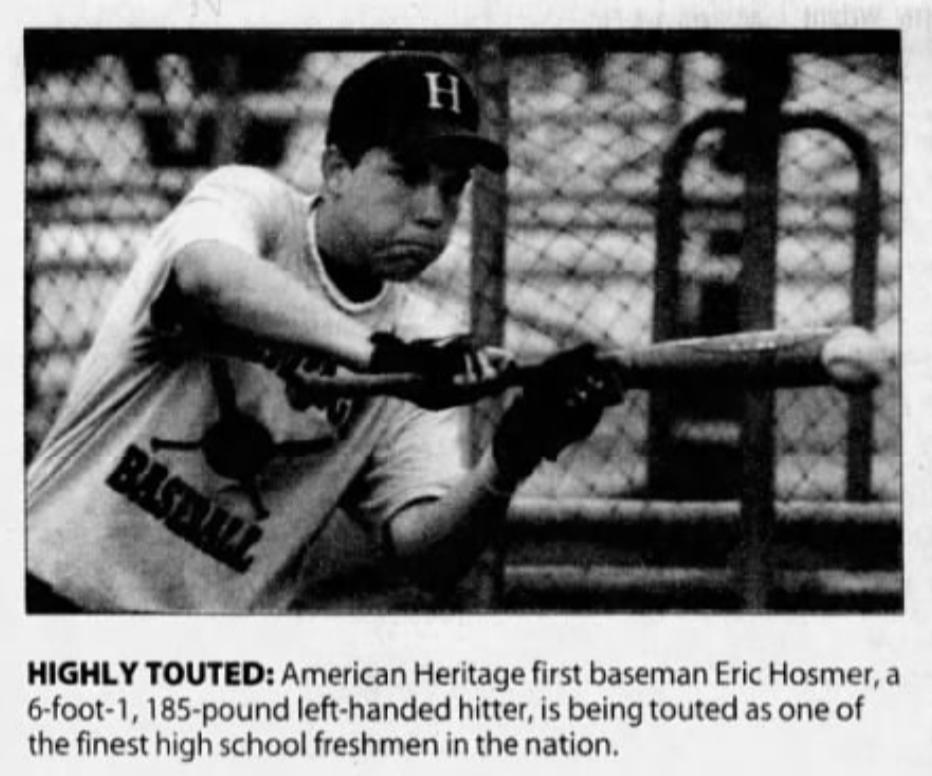 South Florida Sun Sentinel March 13, 2005