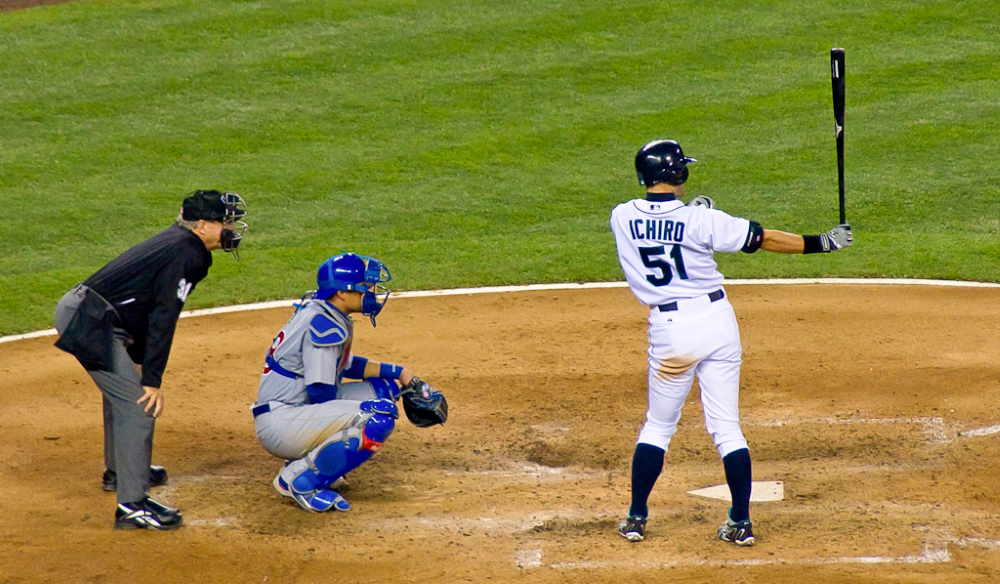 Ichiro Is Back Home | FanGraphs Baseball