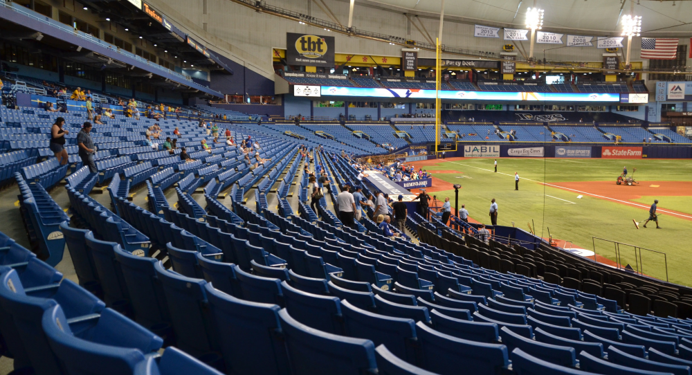 Even the Rays Can Get a Billion Dollar TV Deal