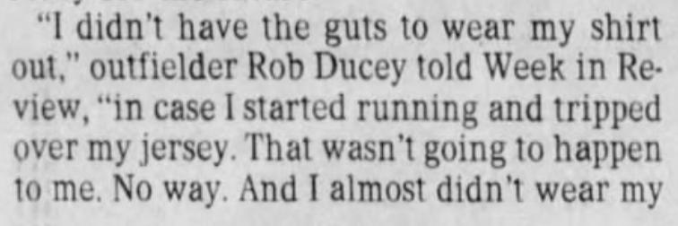 Philadelphia Inquirer July 26, 1998