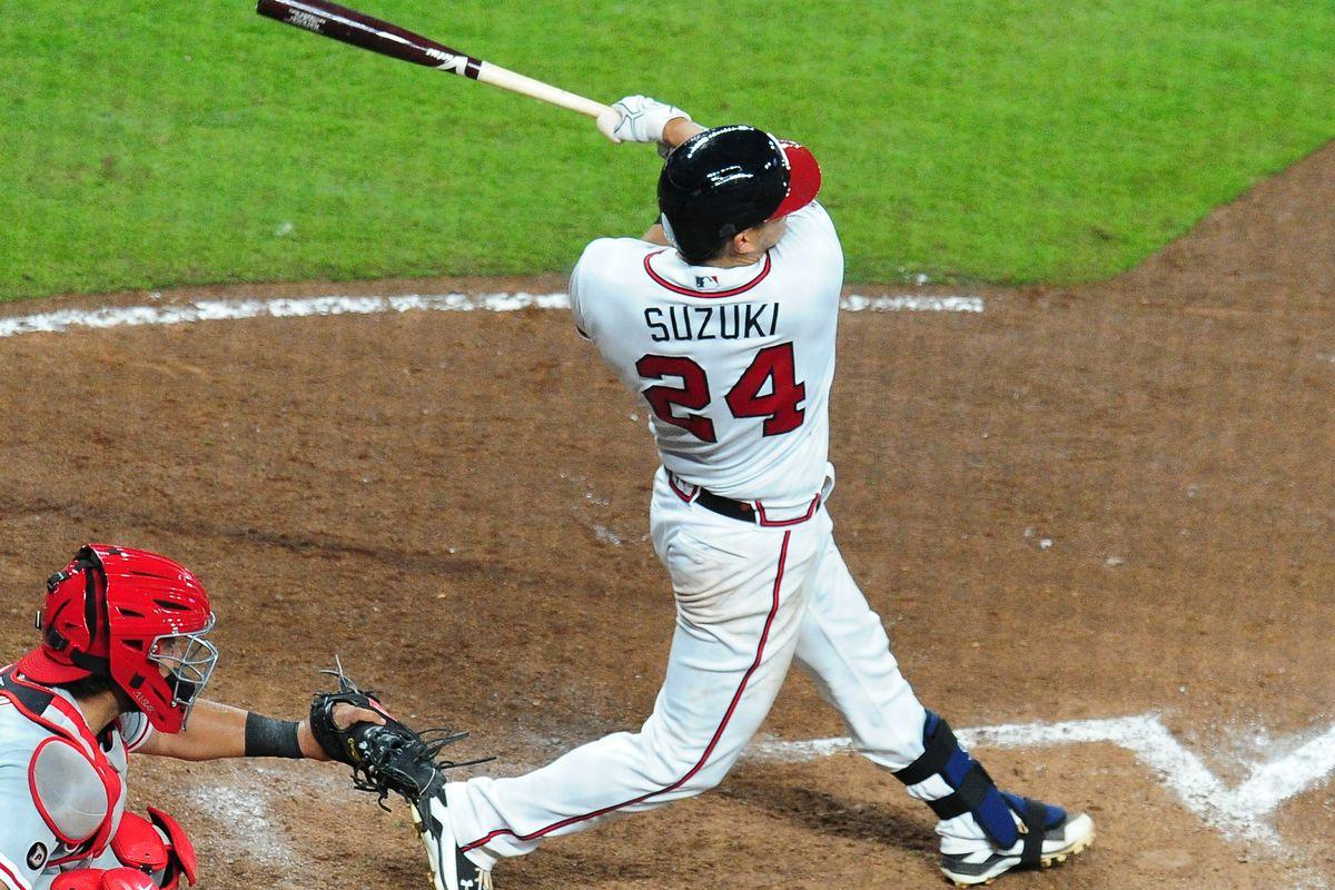 Suzuki-feature