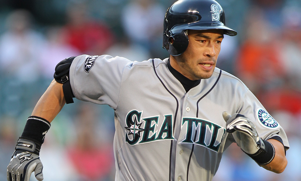 Ichiro Bows Out | FanGraphs Baseball