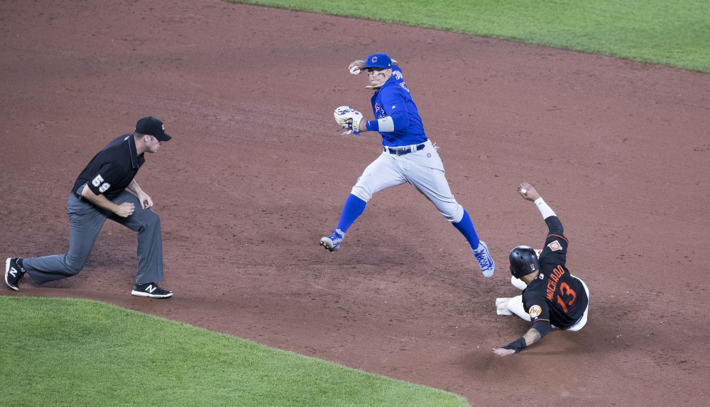 2018 Trade Value: Honorable Mentions   FanGraphs Baseball
